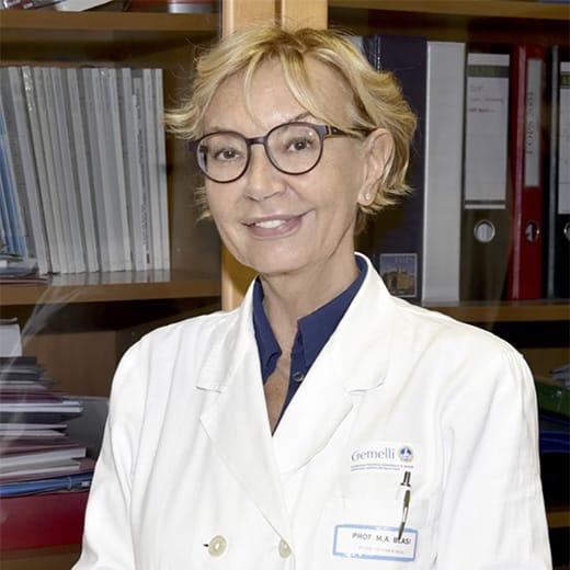 Prof.ssa MARIA ANTONIETTA BLASI