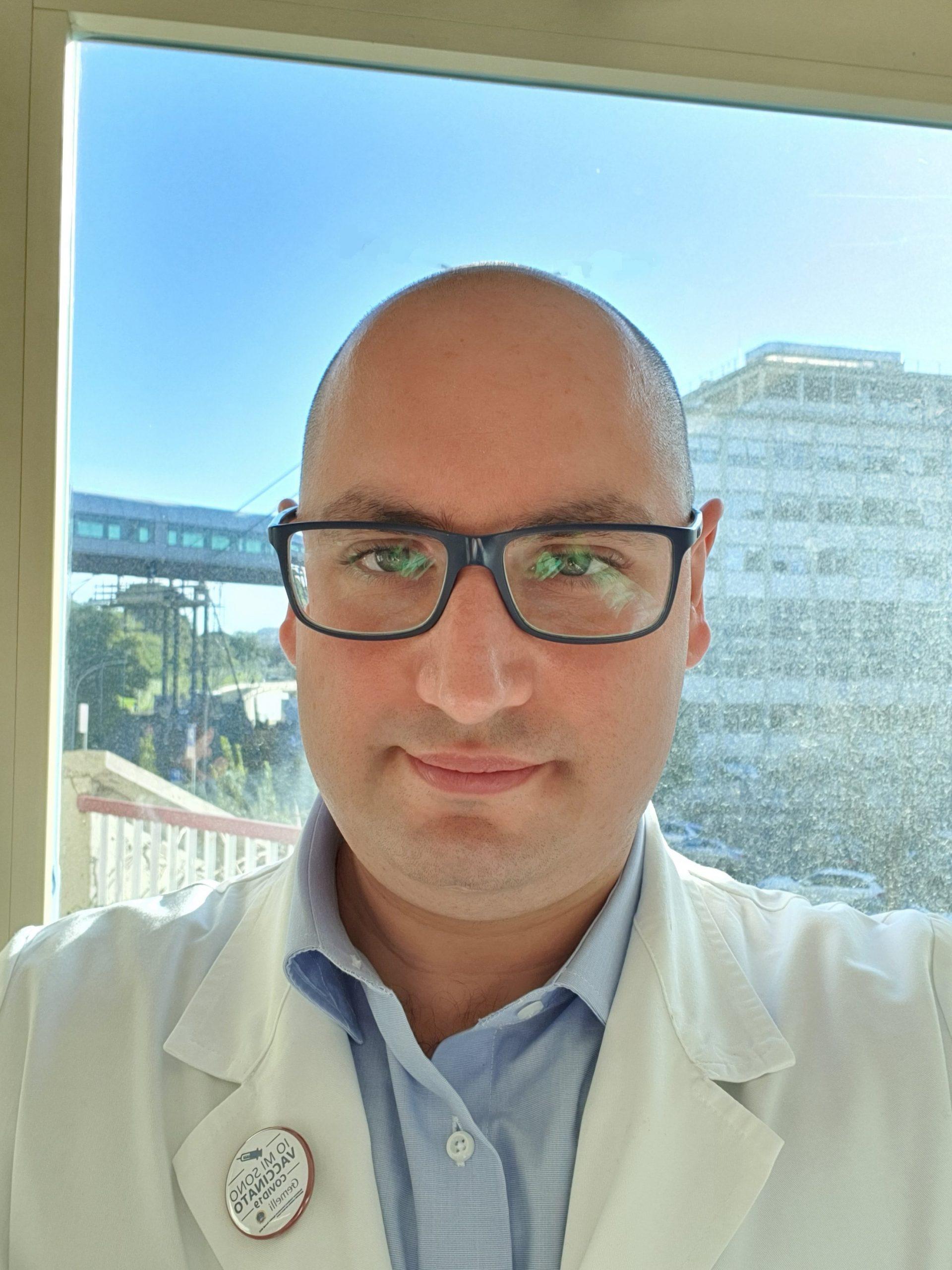 Dott. RICCARDO BIENTINESI