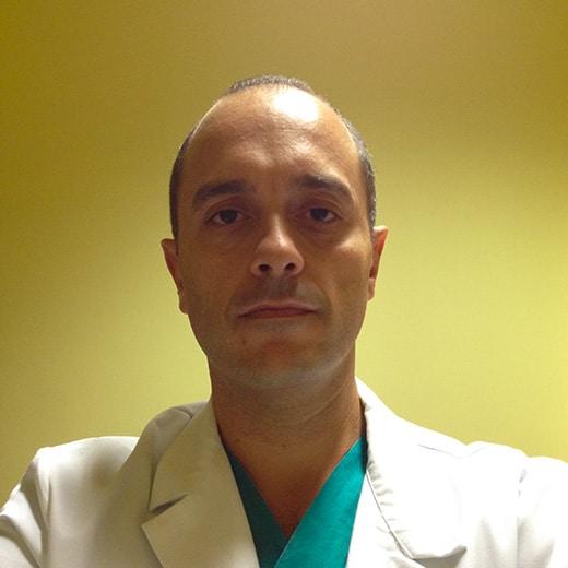 Dott. FEDERICO BISCETTI