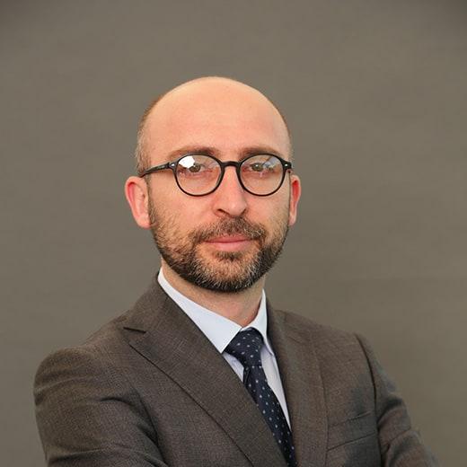 Dott. IVO BOSKOSKI