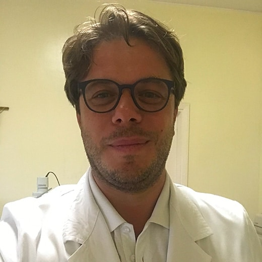 Dott. REMO BATTENDIERI