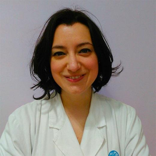 Dott.ssa CRISTINA ACCETTA