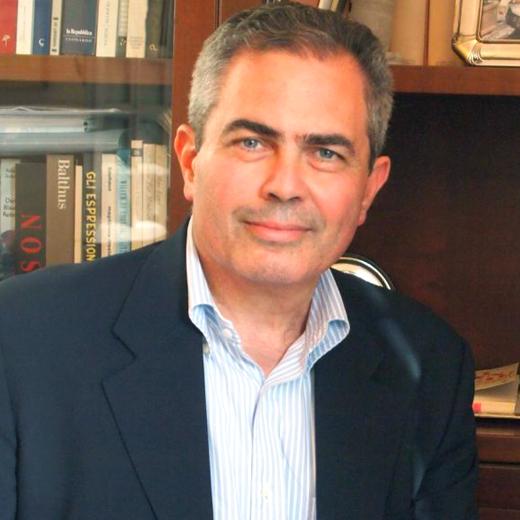 Prof. PAOLO CALABRESI