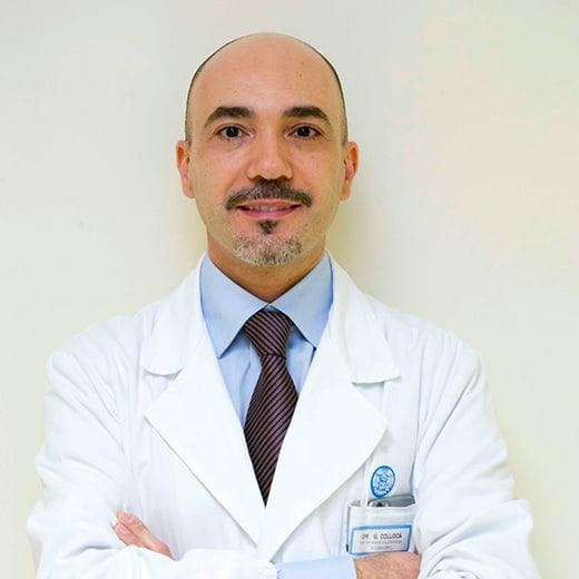 Dott. GIUSEPPE FERDINANDO COLLOCA