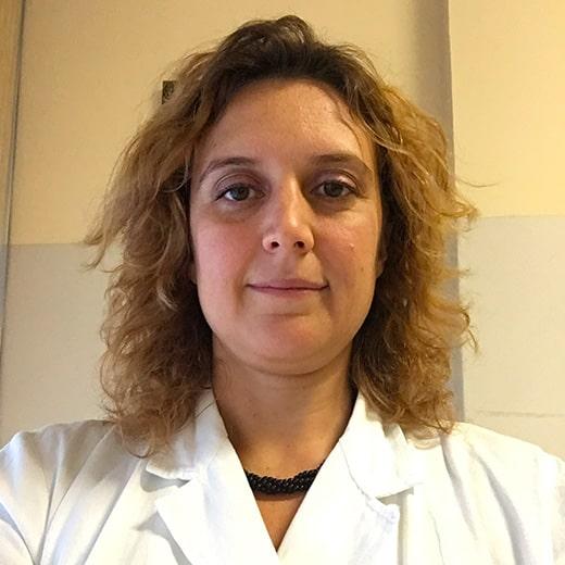Dott.ssa MAURA CAMPITELLI