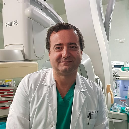 Dott. ALESSANDRO CINA