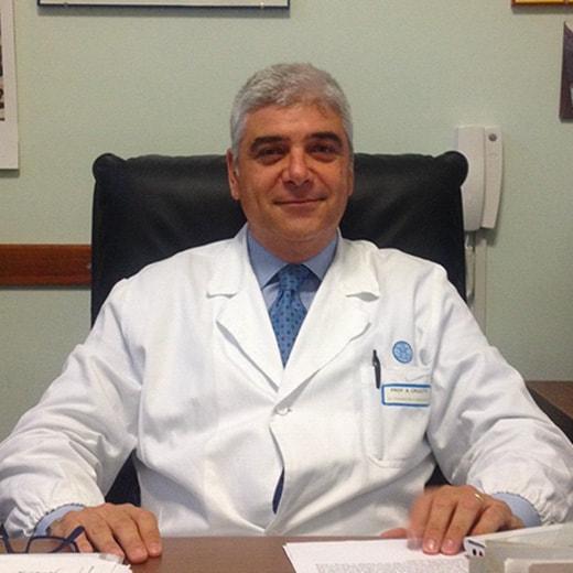 Prof. ANTONIO CRUCITTI