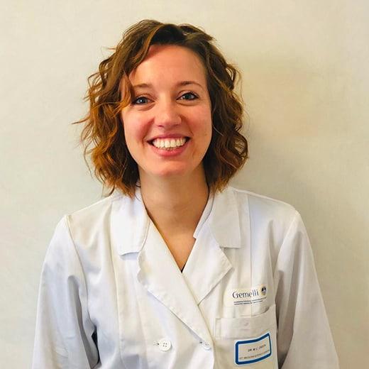 Dott.ssa MARIA LUIGIA CROSTA