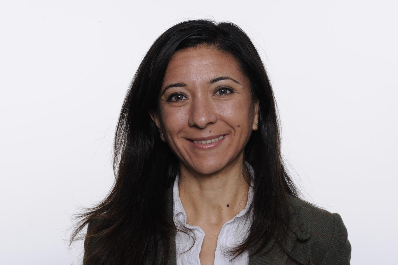 Prof.ssa MARIA ANTONIETTA D'AGOSTINO