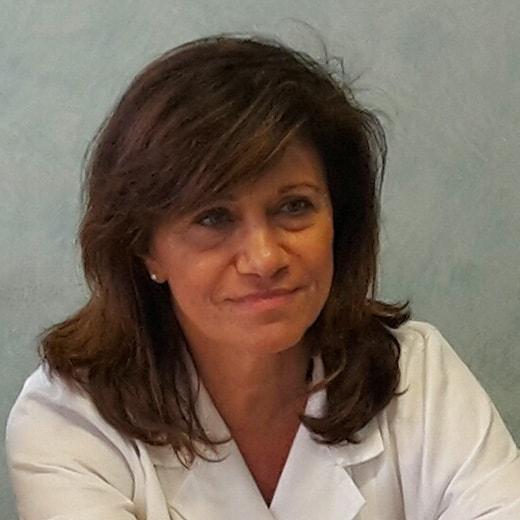 Prof.ssa SILVIA DELLA CASA