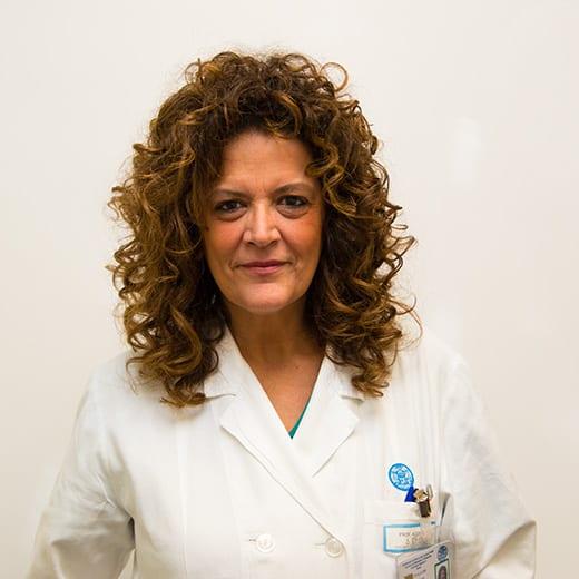 Prof.ssa LUCIA D'ALATRI