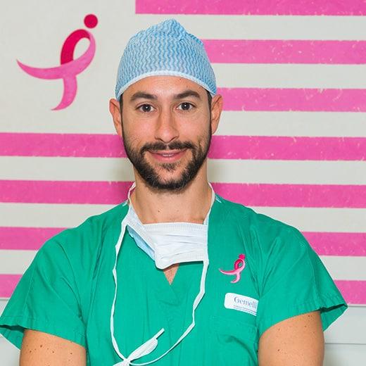 Dott. SABATINO D'ARCHI