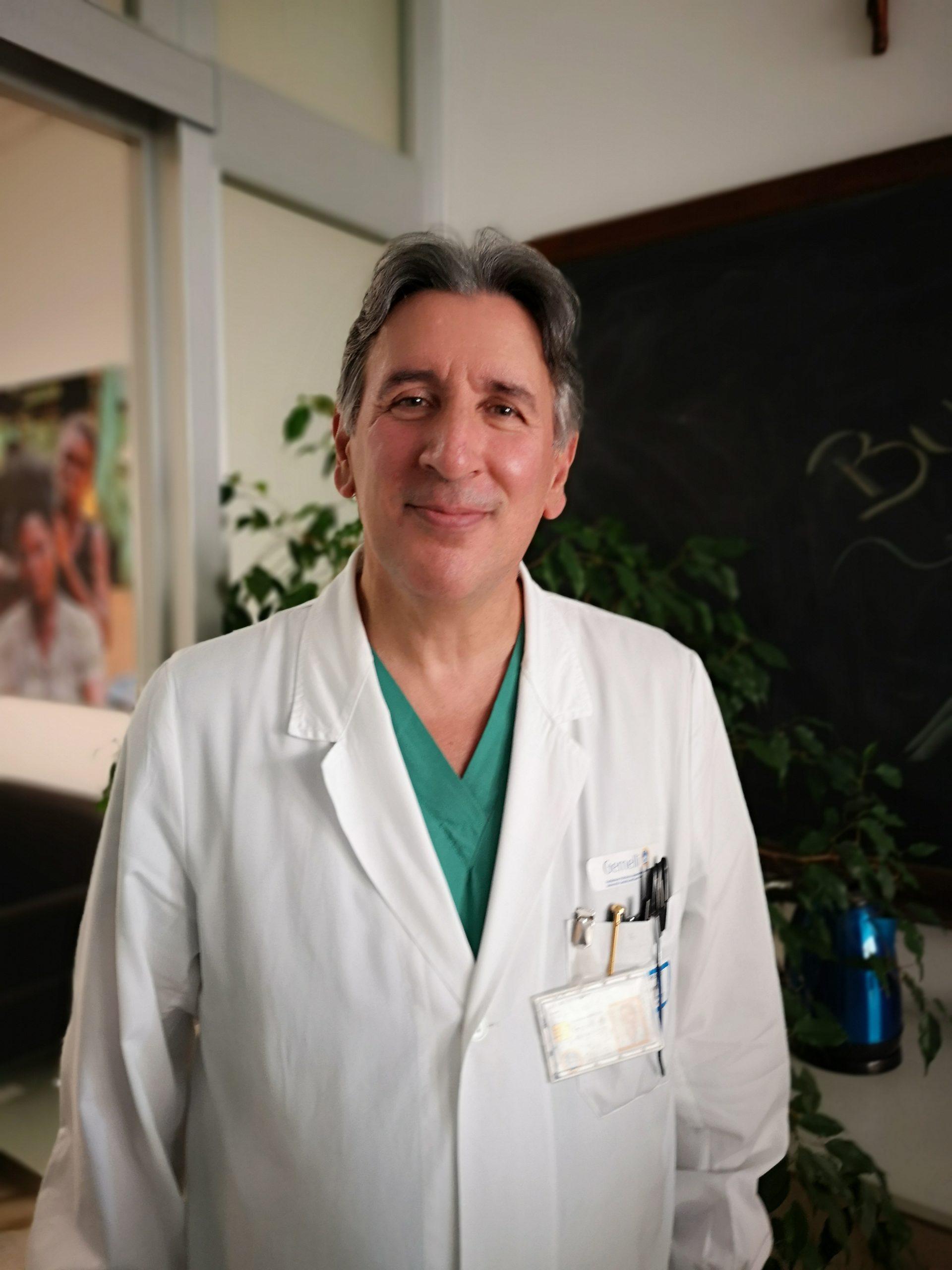 Prof. MARCO DE SANTIS