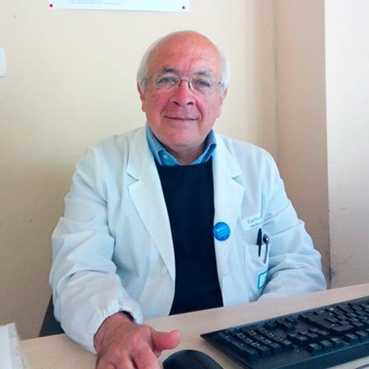 Prof. BENEDETTO FALSINI