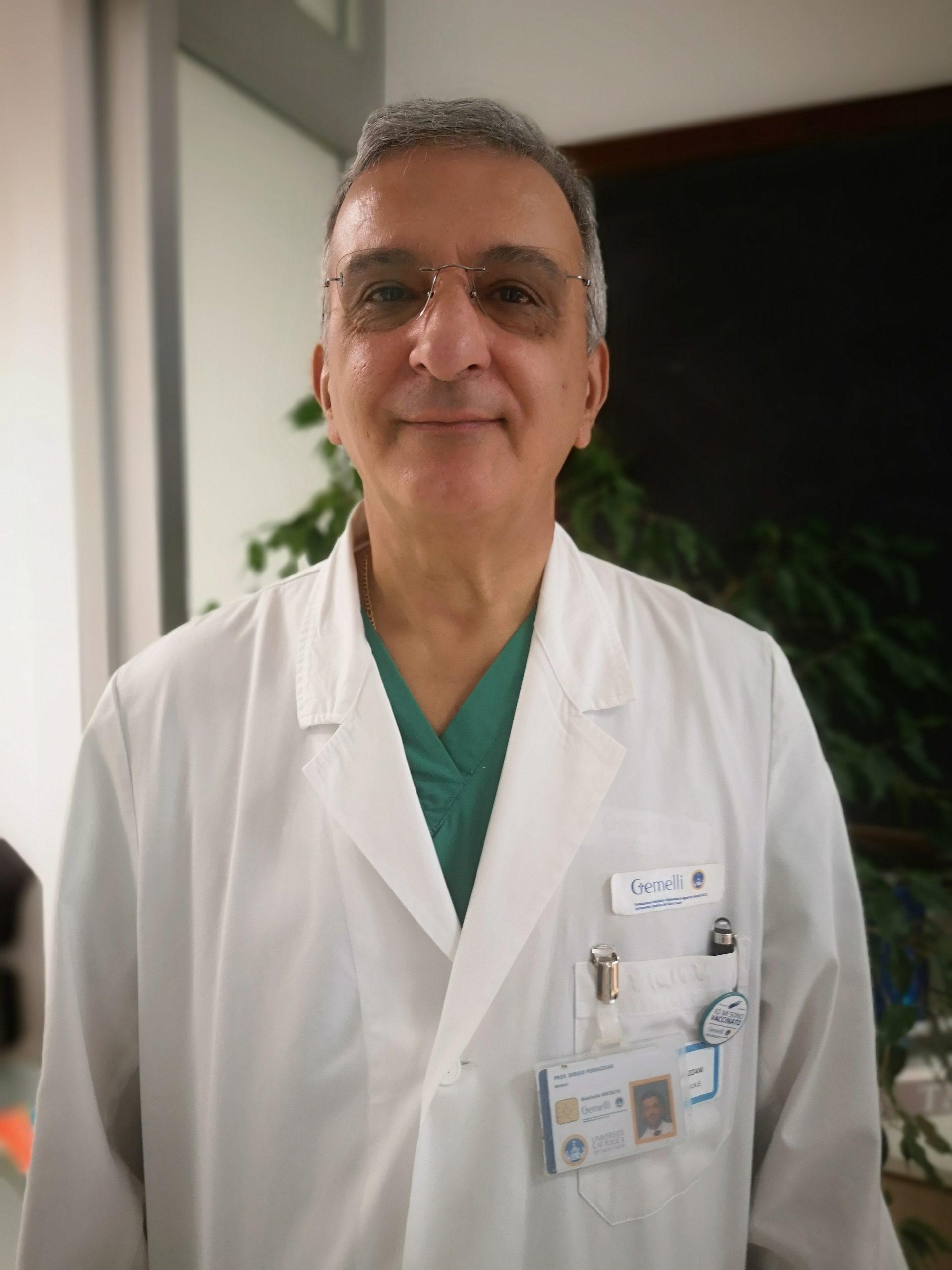 Dott. SERGIO FERRAZZANI