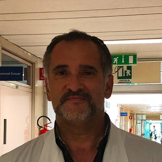 Dott. GIOVANNI FRISULLO