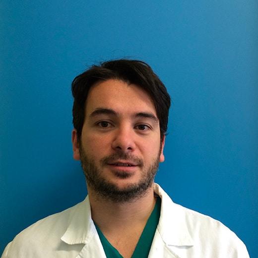 Dott. PAOLO FRASSANITO