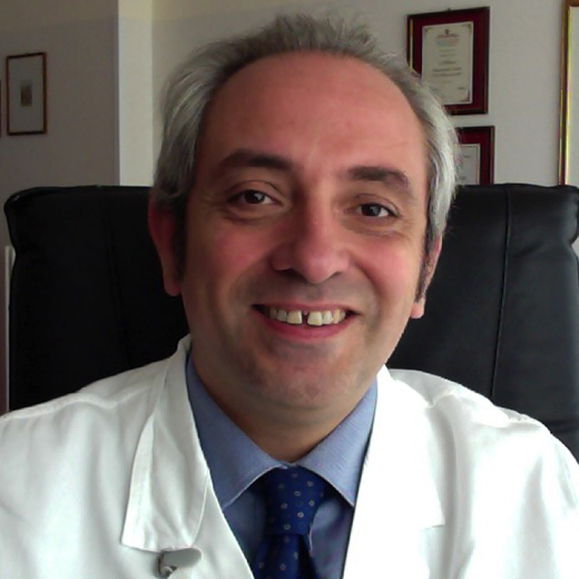 Prof. GIUSEPPE GRANDALIANO