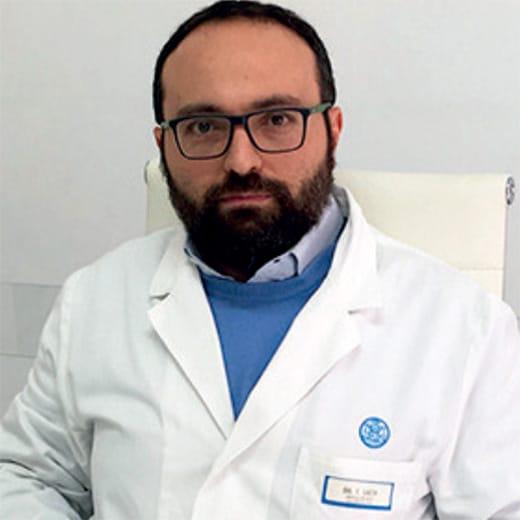 Dott. FRANCESCO GAETA