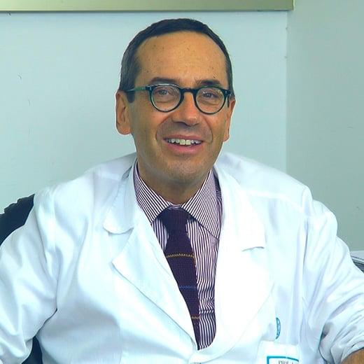 Prof. LUIGI JANIRI