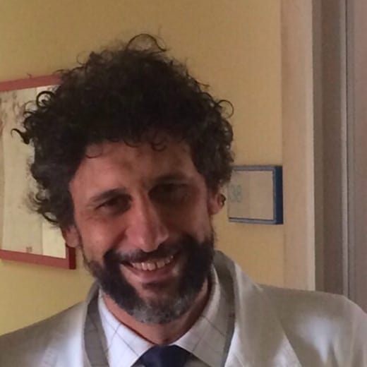 Prof. ANTONIO LA GRECA