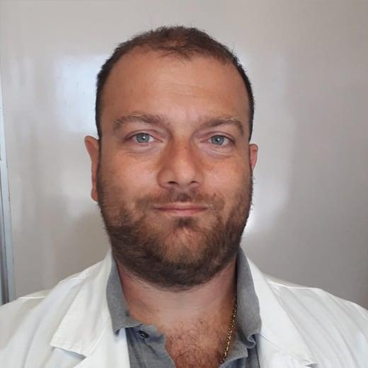 Dott. MARCO LUIGETTI