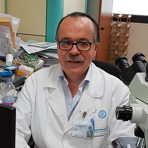 Prof. LUIGI MARIA LAROCCA