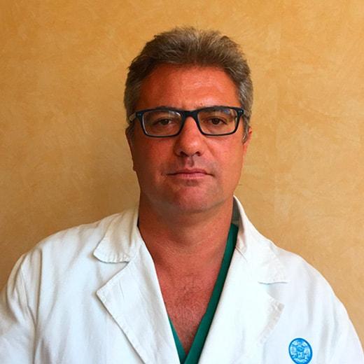 Dott. ALBERTO LARGHI