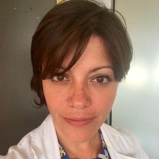 Dott.ssa LAURA LORENZON