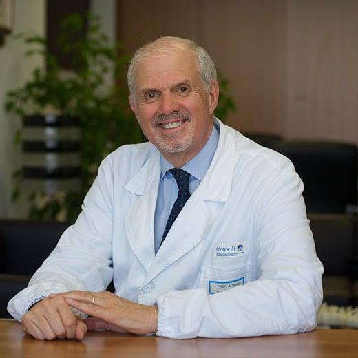 Prof. ALESSANDRO OLIVI