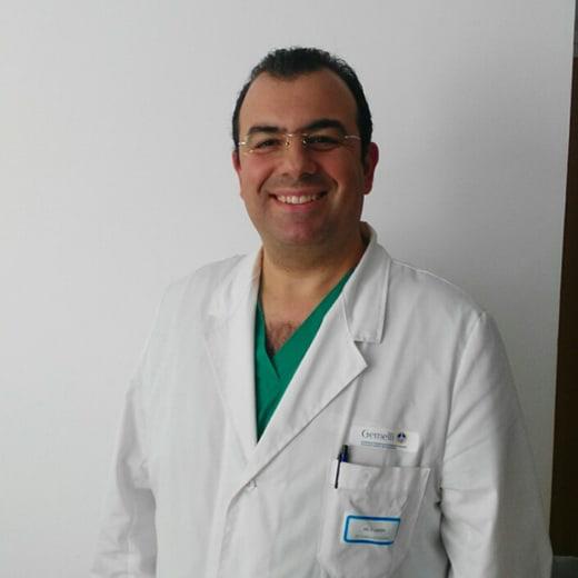 Dott. FRANCESCO LIUZZA
