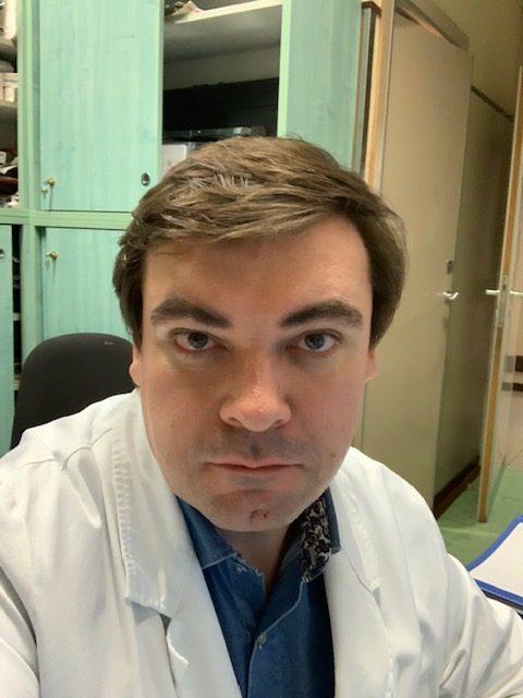Dott. FRANCESCO MACAGNO