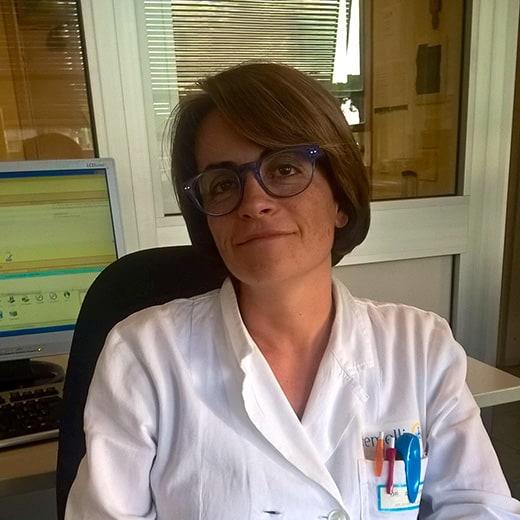 Dott.ssa ANNA MODONI