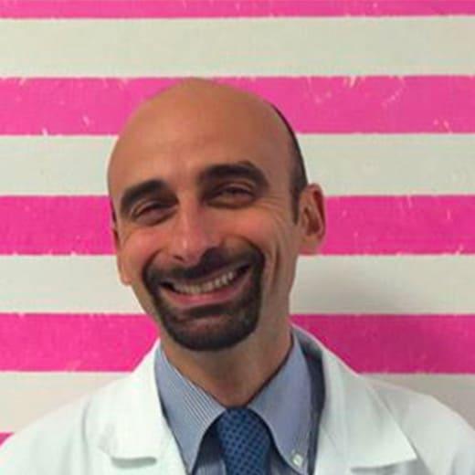 Dott. STEFANO MAGNO