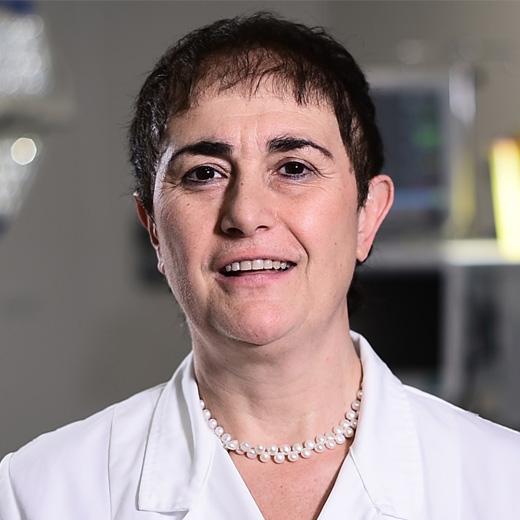 Prof.ssa MARIA CRISTINA MELE
