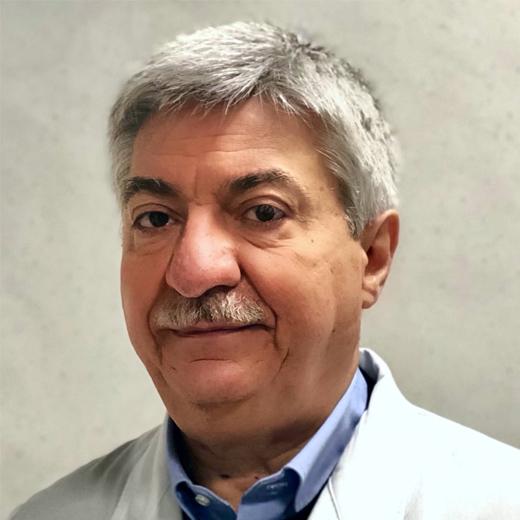 Prof. FERNANDO MOLLE