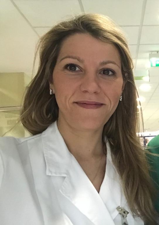 Dott.ssa GIORGIA MONTEROSSI