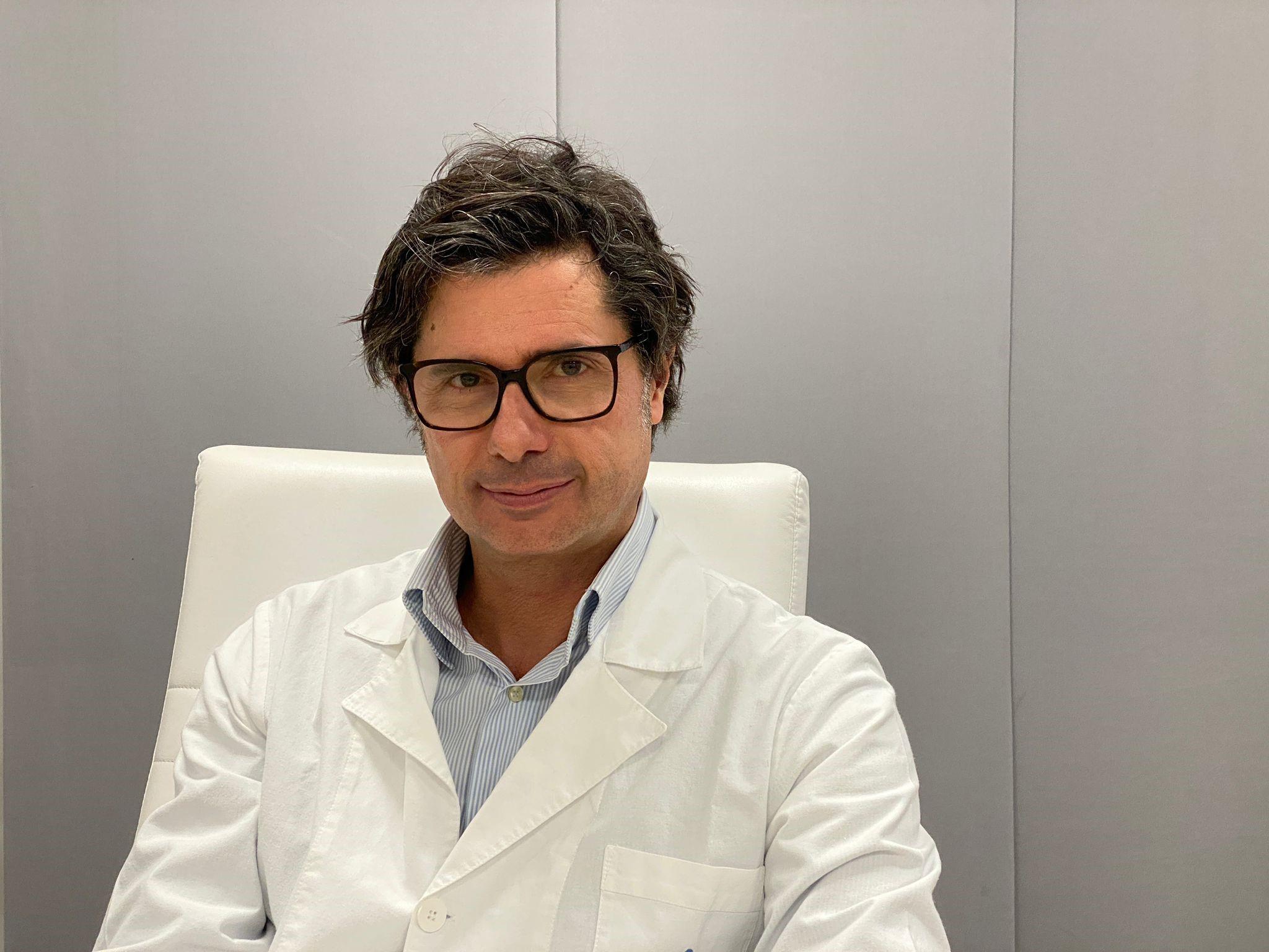 Dott. MAURIZIO MARINANGELI