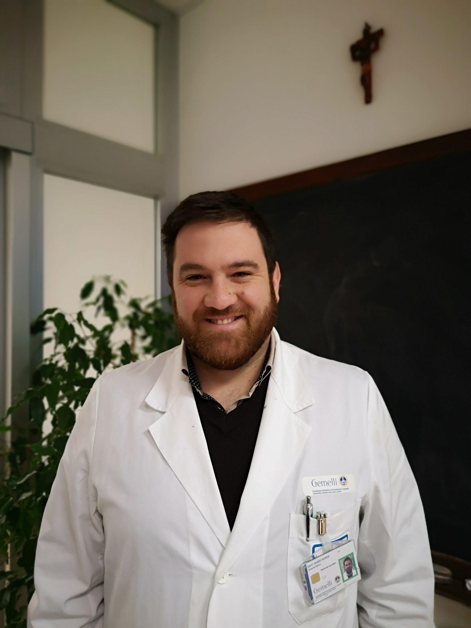 Dott. SASCIA MORESI