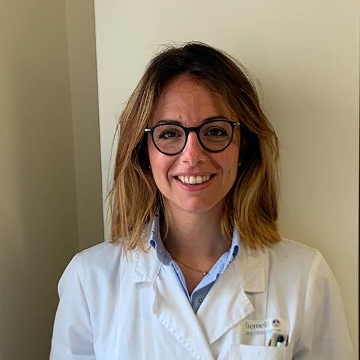 Dott.ssa ANNA MARIA MARTONE