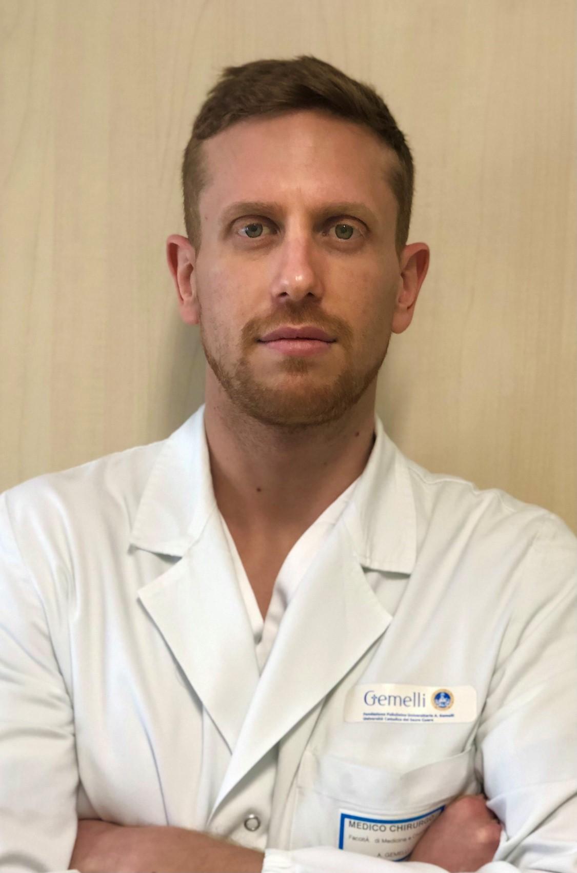Dott. DAVIDE MOSCHESE