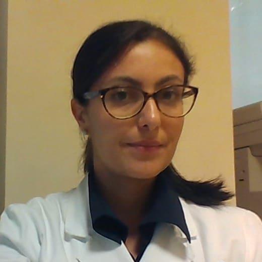 Dott.ssa MARIANGELA MASSACCESI