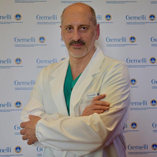 Prof. MASSIMO MASSETTI