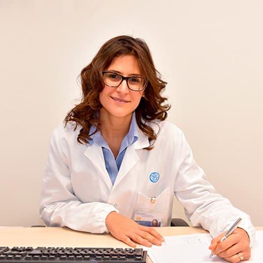Dott.ssa TERESA MEZZA