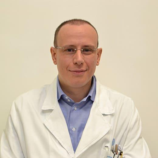 Dott. RICCARDO INCHINGOLO