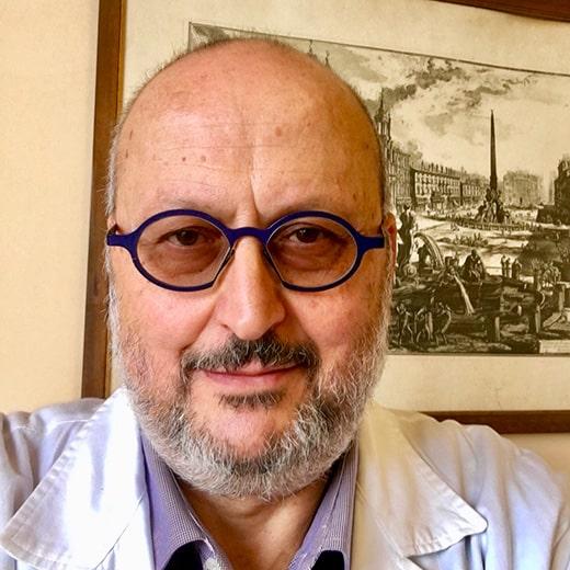 Prof. GIUSEPPE NUCARA