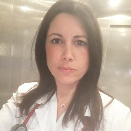 Dott.ssa MANUELA ANTOCICCO