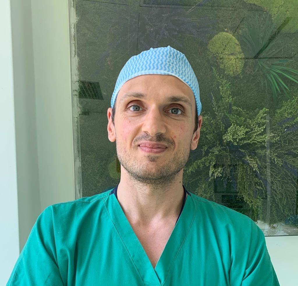 Dott. LUIGI PEDONE ANCHORA