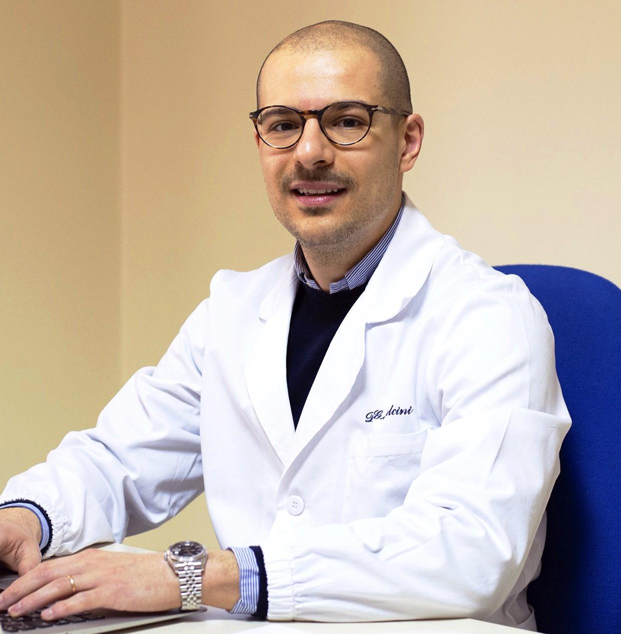 Dott. GABRIELE PULCINI