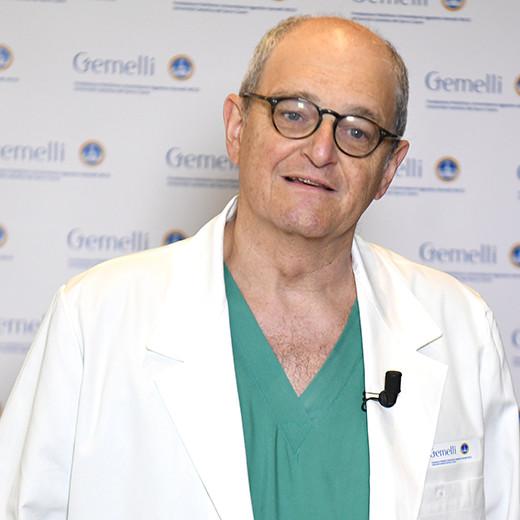 Prof. GAETANO PALUDETTI